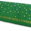 HollywoodBillfoldgreen